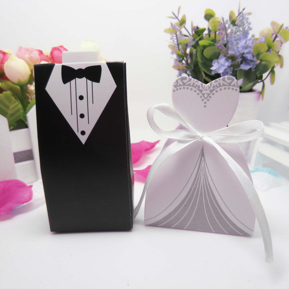 Wedding Favores Gallery - Wedding Decoration Ideas