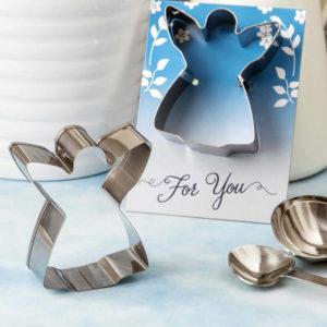 Guardian Angel Themed Cookie Cutter