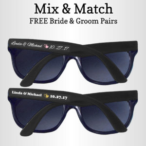 cheap wedding sunglasses