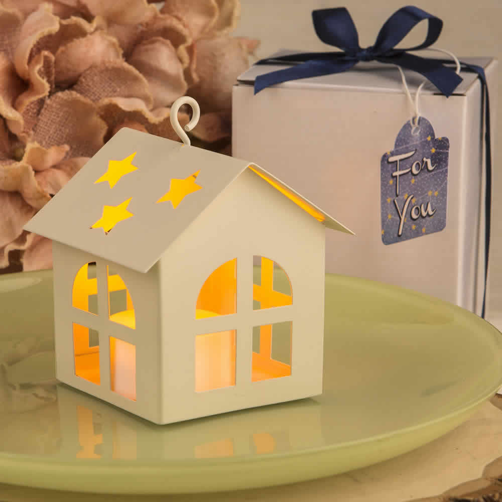 Mini Lanterns Wedding Favors Home Design Lantern - FREE Rush with ...