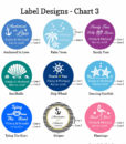 label design chart 3