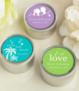 personalized wedding mint tins