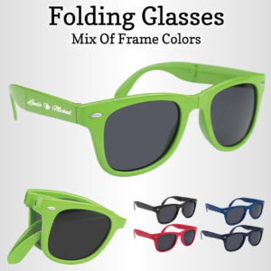 Sunglasses For Wedding Favors