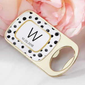 personalised bottle opener