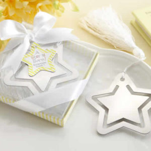 twinkle little star baby shower favors