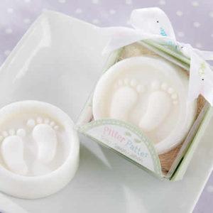 mini soaps for favors