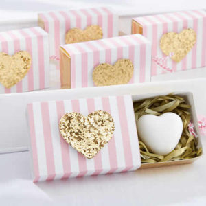 showered with love baby shower ideas