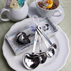 baby shower favors measuring spoons