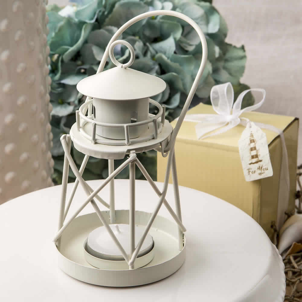Lighthouse Wedding Favors Lighthouse Metal Lantern Free Rush With