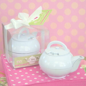 Baby Shower Tea pot Timer