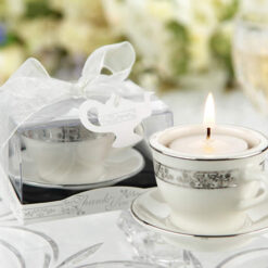 tea cup favors for baby shower