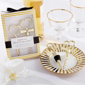 Great Combination Gold Wine Set