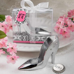 high heel bottle opener