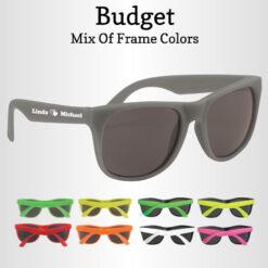 cheap sunglasses wedding favors