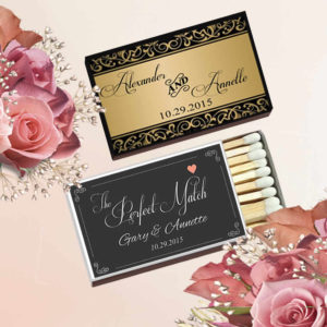 Cheap Wedding Matches