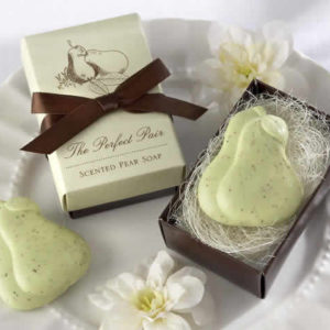 """The Perfect Pair"" Scented Soap"