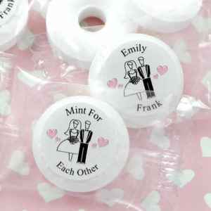 cheap edible wedding favors in bulk