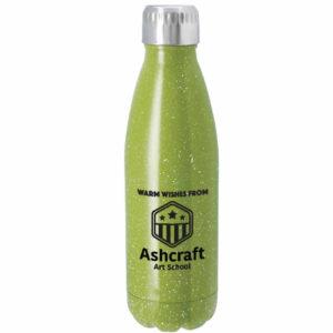 16 Oz. Speckled Swig Stainless Steel Bottle