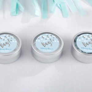 baby boy shower favors cheap