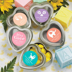 top baby shower favors