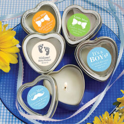 fun baby shower favors