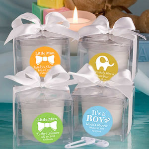 baby party favors
