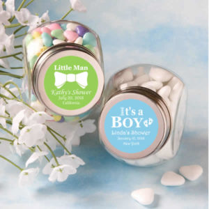 baby shower favors for kids