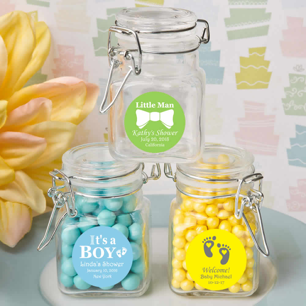 Baby Shower Favors for Guests