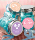 baby girl party favors