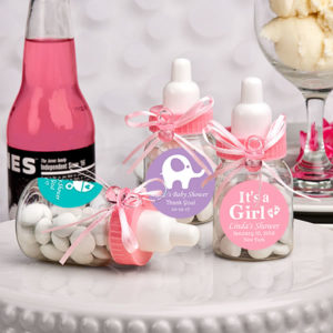 Great Baby Shower Favors
