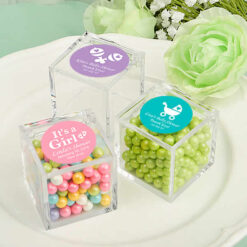 small baby shower favors