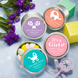 wholesale baby shower favors