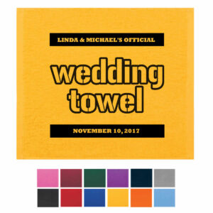 wedding terrible towel1