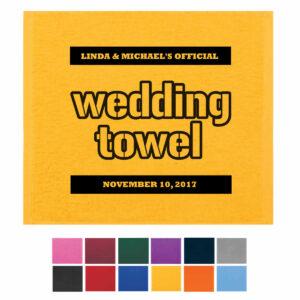 wedding terrible towel1