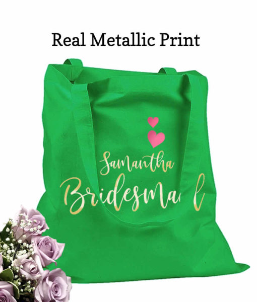 bridal party gift bags