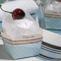 cupcake towel souvenirs