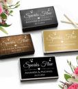 cheap custom wedding favors