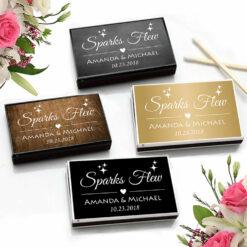 cheap custom wedding favors