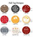 tag design chart fall