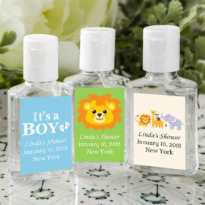 baby boy hand sanitizers