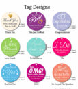 bridal shower tag designs 3