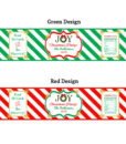 joy label designs